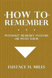 How to Remember: Without Memory Systems or with Them