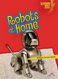 Robots at Home