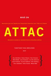 Mikä on Attac