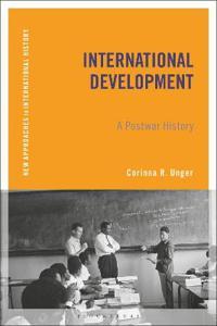 International Development: A Postwar History