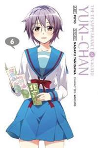 The Disappearance of Nagato Yuki-chan 6