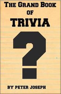 Grand Book of Trivia
