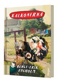 Kalkonerna (Bok+CD)