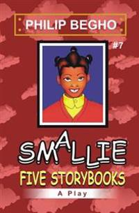 Smallie 7: Five Storybooks: Smallie Play Series