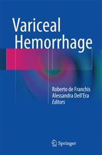 Variceal Hemorrhage