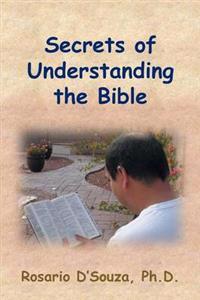 Secrets of Understanding the Bible