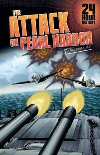 Attack on pearl harbor - 7 december 1941