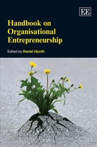 Handbook on Organisational Entrepreneurship