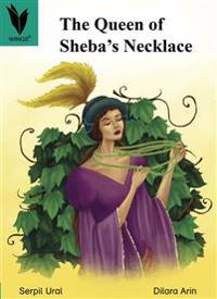 The queen of Sheba's necklace