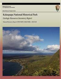 Kalaupapa National Historical Park Geologic Resources Inventory Report