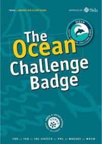 Ocean Challenge Badge