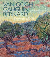 Van Gogh, Gauguin, Bernard