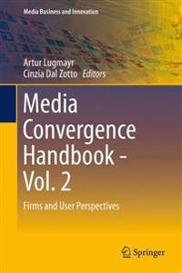 Media Convergence Handbook