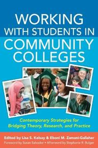 Working With Students in Community Colleges