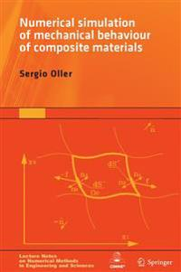 Numerical Simulation of Mechanical Behavior of Composite Materials