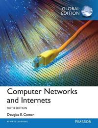 Computer Networks and Internets, Global Edition