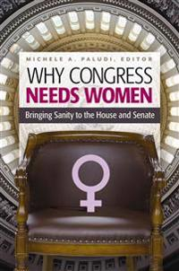 Why Congress Needs Women