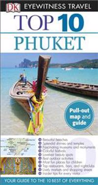 Top 10 Phuket [With Map]