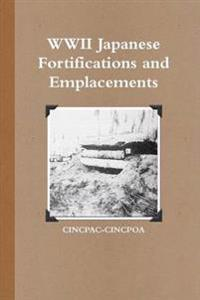 WWII Japanese Fortifications and Emplacements