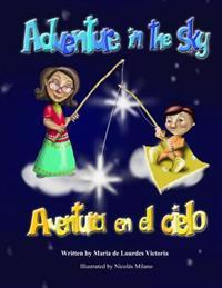 Adventure in the Sky / Aventura En El Cielo