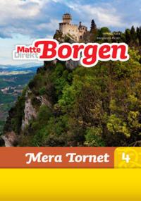 Matte Direkt Borgen Mera Tornet 4 Ny upplaga