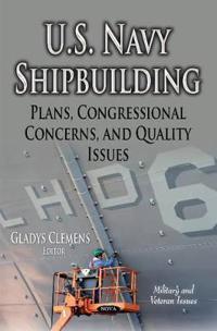 U.S. Navy Shipbuilding
