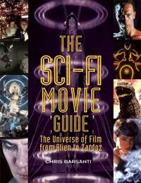 The Sci-fi Movie Guide