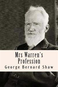 Mrs Warren's Profession
