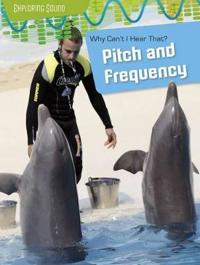 Why cant i hear that?: pitch and frequency