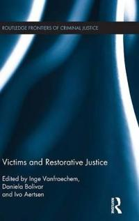Victims and Restorative Justice