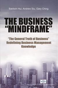 "The Business ""MindFrame"""