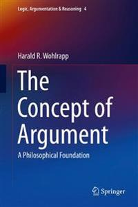 The Concept of Argument