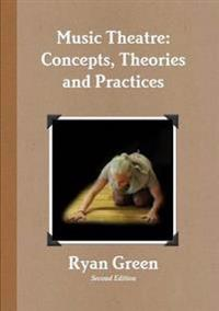 Music Theatre: Concepts, Theories and Practices