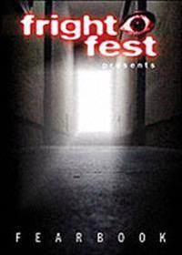 Frightfest fearbook