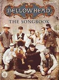 Bellowhead -- The Songbook: Piano/Vocal/Guitar