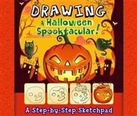 Drawing a Halloween Spooktacular