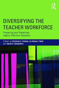 Diversifying the Teacher Workforce