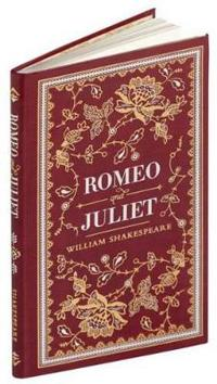 Romeo and Juliet (BarnesNoble Pocket Size Leatherbound Classics)