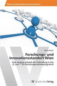 Forschungs- Und Innovationsstandort Wien