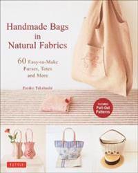 Handmade Bags in Natural Fabrics