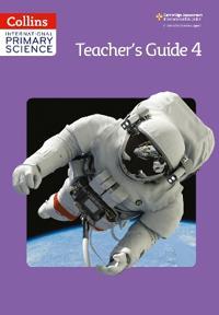 International Primary Science Teacher's Guide