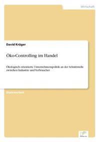Oko-Controlling Im Handel