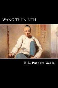 Wang the Ninth: The Story of a Chinese Boy