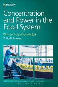 Concentration and Power in the Food System