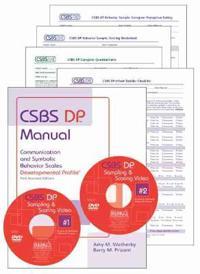CommunicationSymbolic BS Development Profile, Test Kit