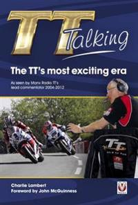 The TT's Most Exciting Era