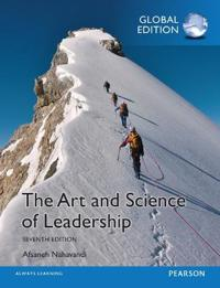 Art and Science of Leadership, Global Edition