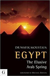 Egypt-the Elusive Arab Spring