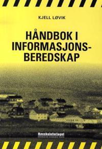 Håndbok i informasjonsberedskap