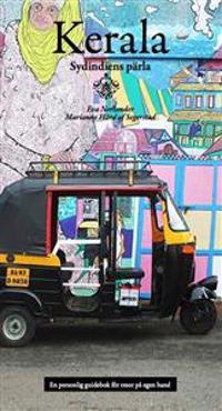 Kerala : Sydindiens pärla